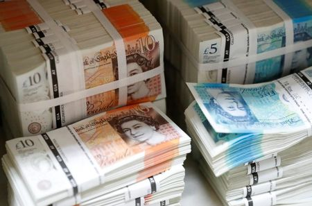 GBP/USD Jumps to More Than 2-Year High Ahead of Data Deluge Next Week