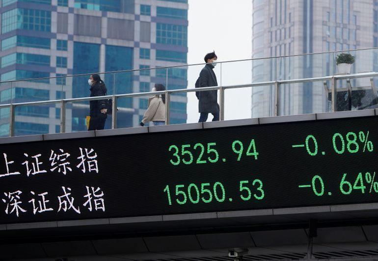 Global markets buoyant as U.S. stimulus package debate looms