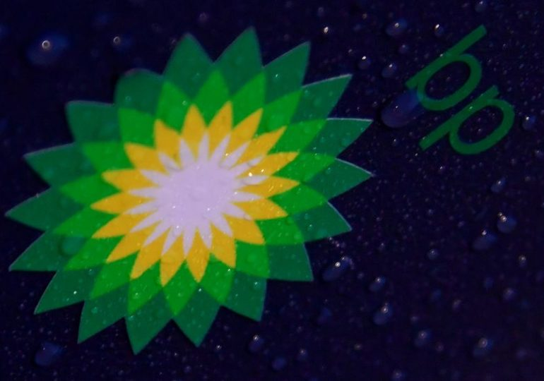Pandemic drives oil major BP to first loss in a decade