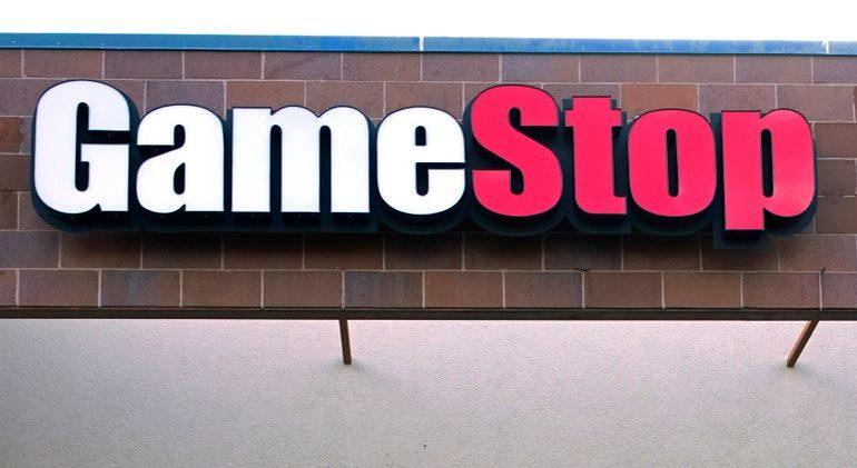 GameStop, Clover Health rise in early U.S. pre-market trading