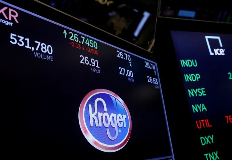 Kroger to pay $100 to workers who get COVID-19 vaccination