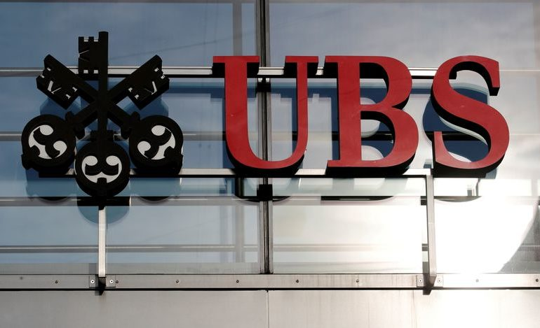 UBS to lift investment bank bonus pool by 20%: Bloomberg News