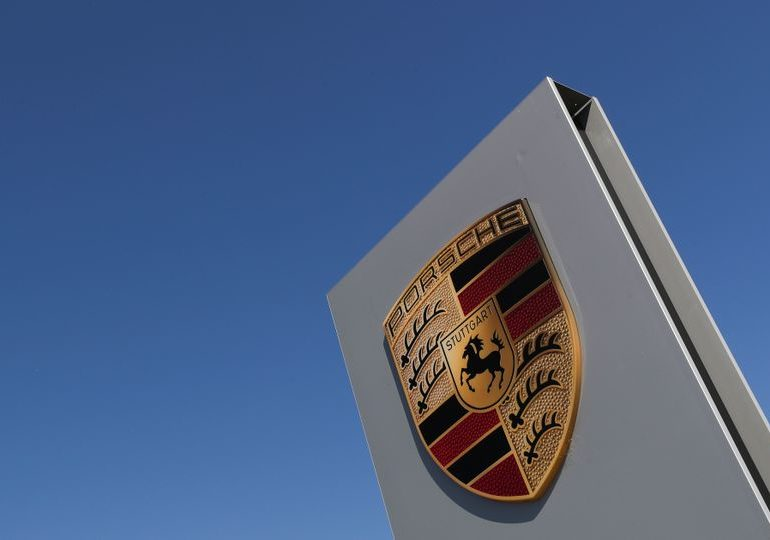 Porsche to set up assembly plant in Malaysia: The Edge