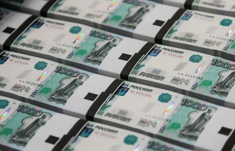 Morgan Stanley analysts initiate a long rouble position