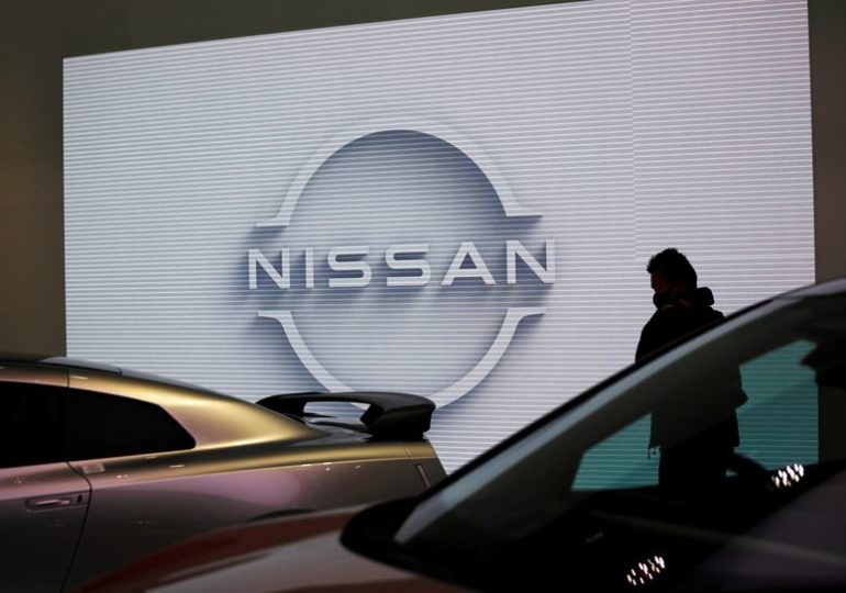 Japan's Nissan trims loss forecast as auto markets rebound and it cuts costs
