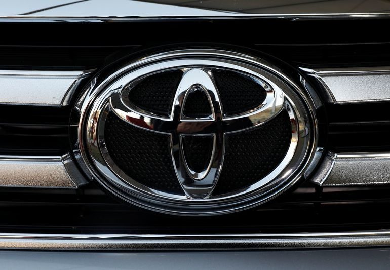 Toyota hikes profit forecast 54%, shrugs off global chip supply issues