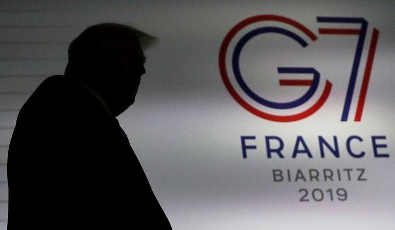 U.S., with Trump gone, seeks to build bridges on global economy