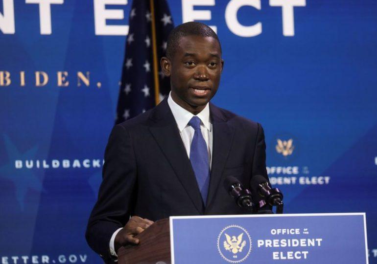 Senate panel sets confirmation hearing for U.S. Treasury nominee Adeyemo