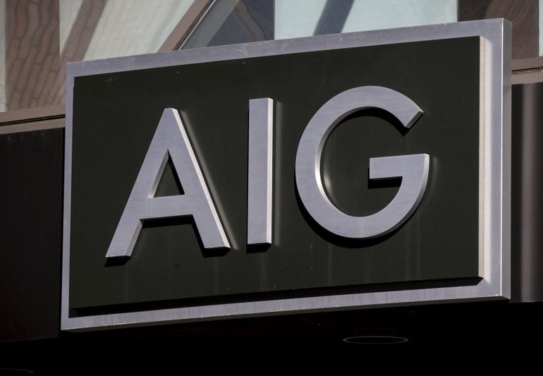 Athene expresses interest in 19.9% stake in AIG's life & retirement unit