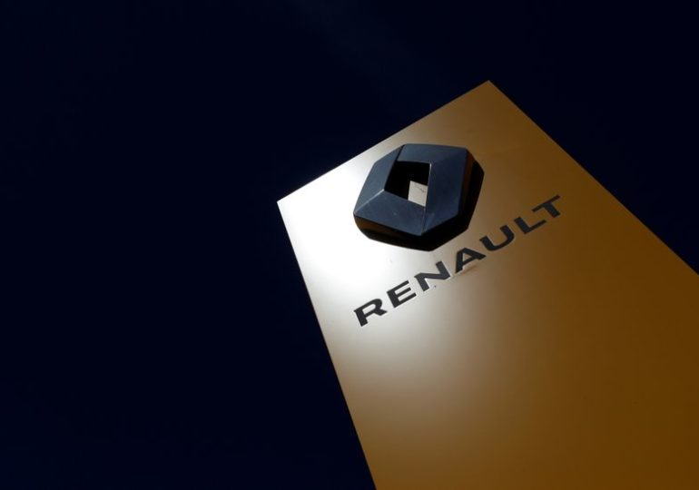 Renault clings to turnaround after record $9.7 billion loss