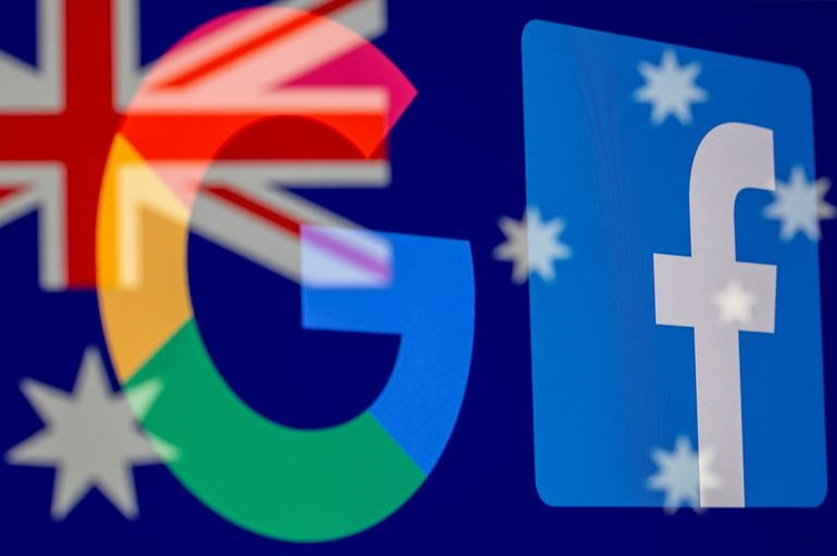 Facebook 'refriends' Australia after changes to media laws