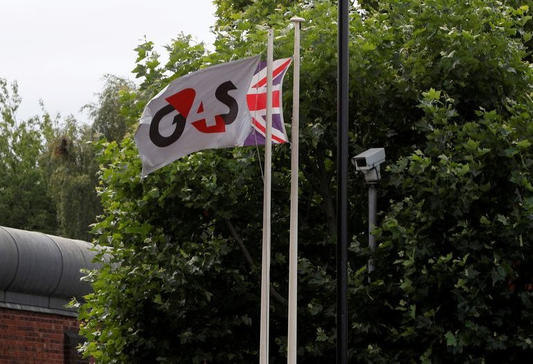 Britain's G4S recommends $5.4 billion Allied Universal bid, ending takeover tussle