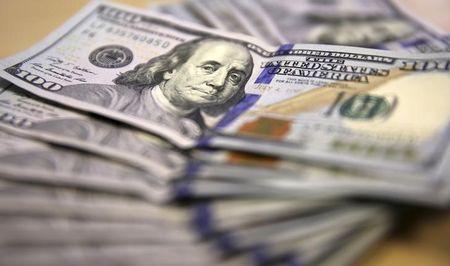 Dollar Flat; Powell Testimony in Focus