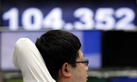 Japan stocks higher at close of trade; Nikkei 225 up 0.40%