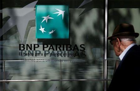 European Stocks Edge Higher; BNP Paribas Gains on Solid Earnings