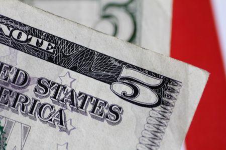 Dollar Edges Higher; Caution Reigns as Week Starts