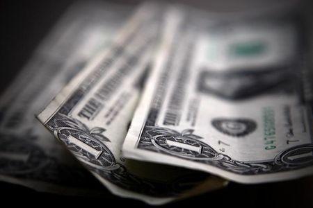 Dollar Edges Higher; Federal Reserve Leads Central Bank Week