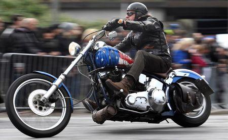 Harley-Davidson Converts Baird on Turnaround as Demand Heats Up