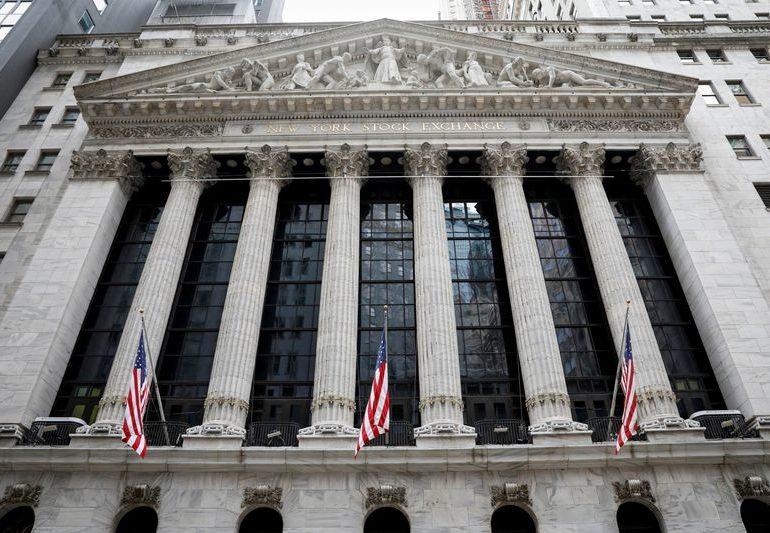 Wall Street dips as Fed meeting kicks off