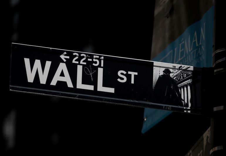Wall Street VIX 'fear gauge' slips to fresh pandemic low