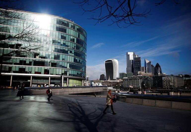 Irish assets worth 100 billion euros leave London due to Brexit