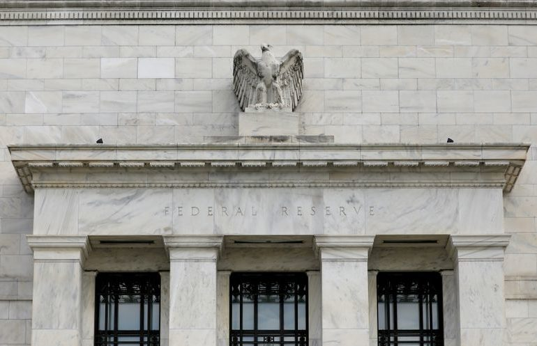 U.S. Fed to let bank-leverage exemption expire this month, will review rule