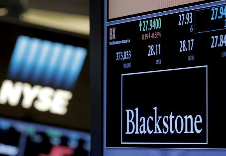 Blackstone makes executive changes in BAAM's GP Stakes platform