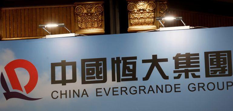 China Evergrande to raise $2 billion in pre-IPO for property, car marketplace unit