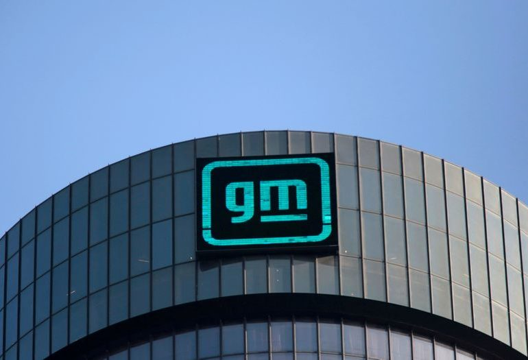 U.S. agency urges some GM van owners to park outside pending recall