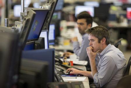 Denmark stocks higher at close of trade; OMX Copenhagen 20 up 1.25%