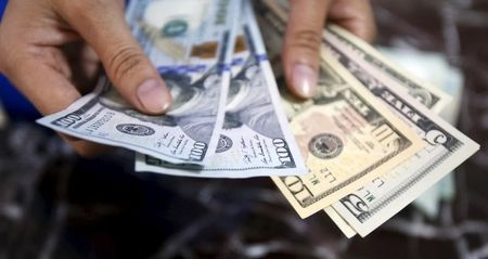Dollar Edges Lower; Trend Points Higher as U.S.  Economy Recovers