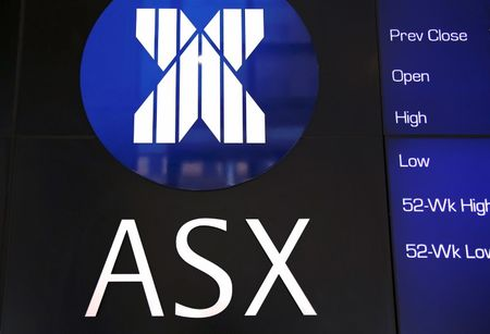Australia stocks higher at close of trade; S&P/ASX 200 up 0.50%