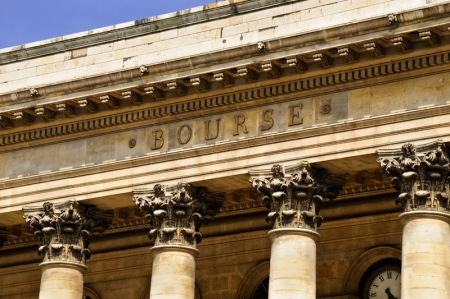 France stocks lower at close of trade; CAC 40 down 0.34%