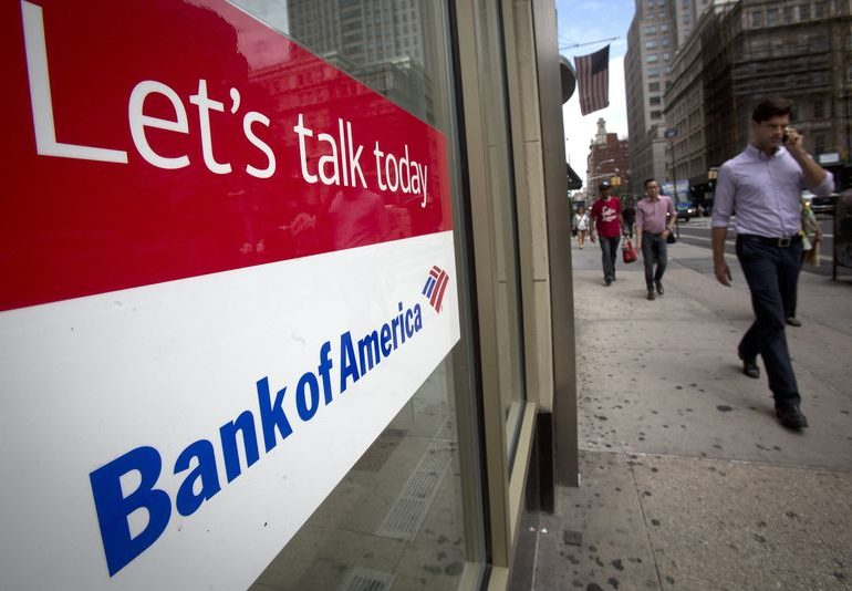 Bank of America to deploy $1 trillion for sustainable finance by 2030 By Reuters