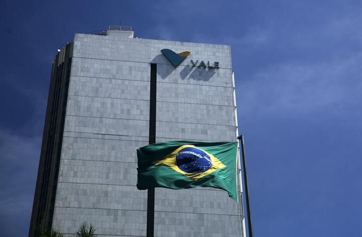 BHP, Vale Samarco JV files for Brazil bankruptcy protection By Reuters