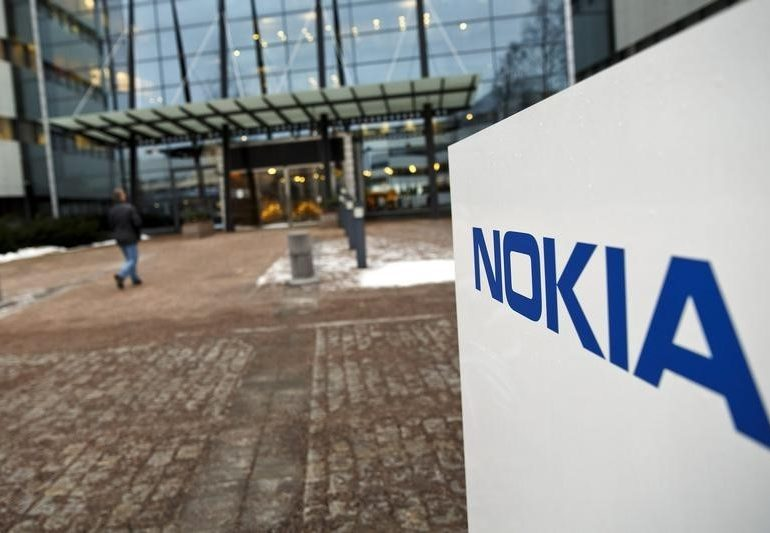 Nokia settles patent fight with Lenovo By Reuters
