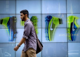 Nike settles lawsuit against maker of Lil Nas X 'Satan Shoes' By Reuters