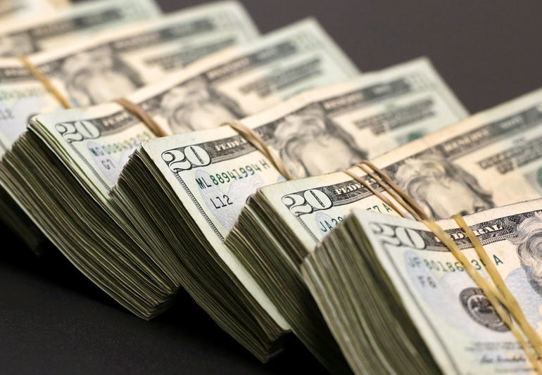 Dollar Set to Snap Two-Day Losing Streak as Rates Find Footing By Investing.com