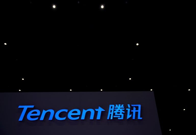 Prosus nets $14.6 billion from sale of Tencent stake By Reuters