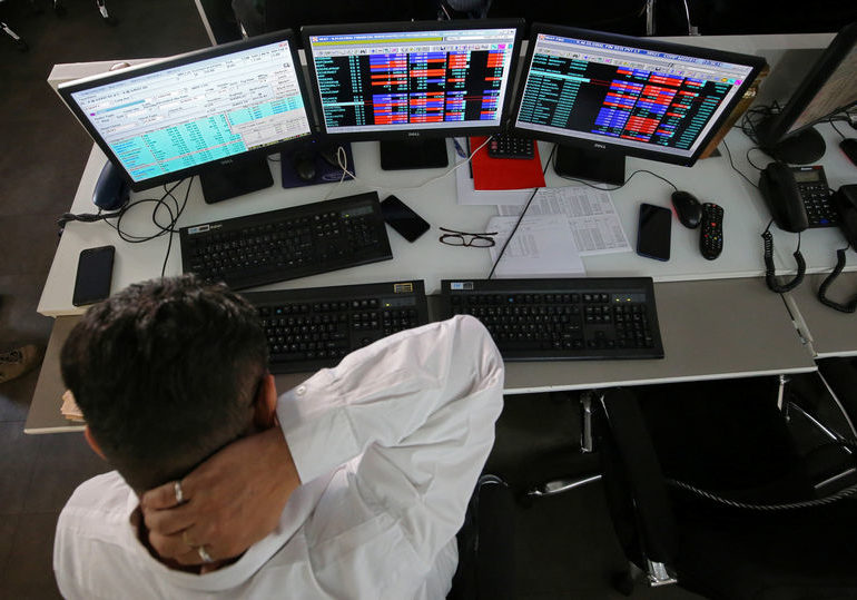 India stocks higher at close of trade; Nifty 50 up 0.37% By Investing.com