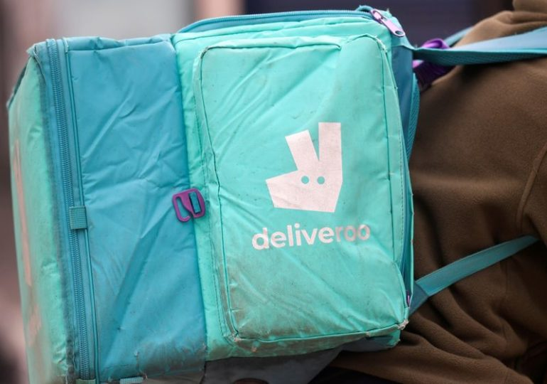 Analysis: Deliveroo's IPO slump casts doubt over London's post-Brexit ambitions