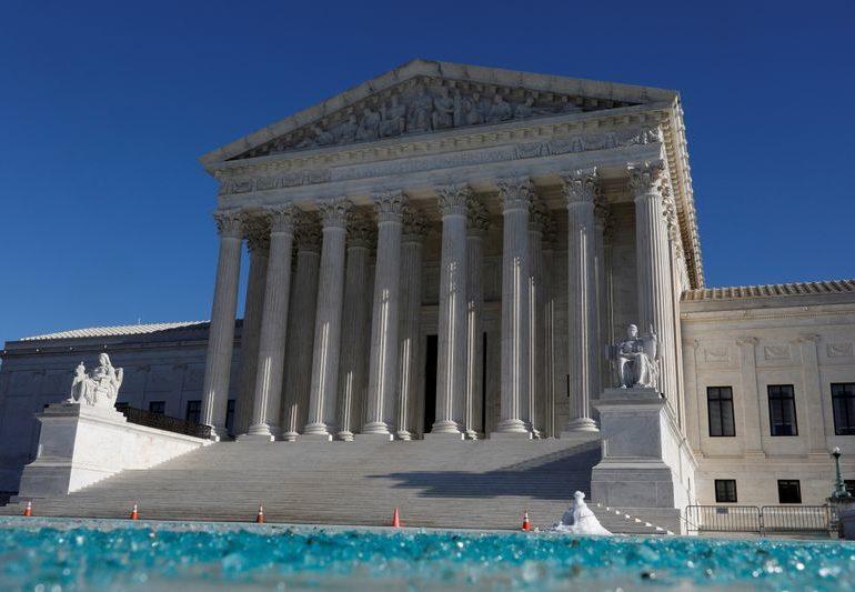 U.S. Supreme Court bars suit against Facebook under anti-robocall law