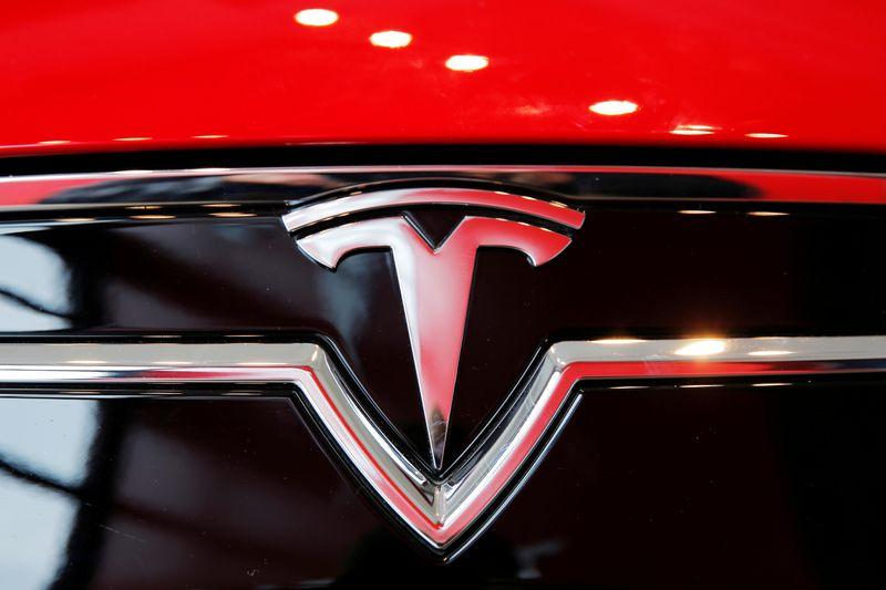 Tesla first-quarter deliveries beat estimates
