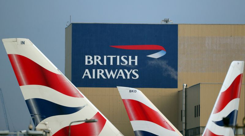 British Airways CEO optimistic travel can resume on May 17