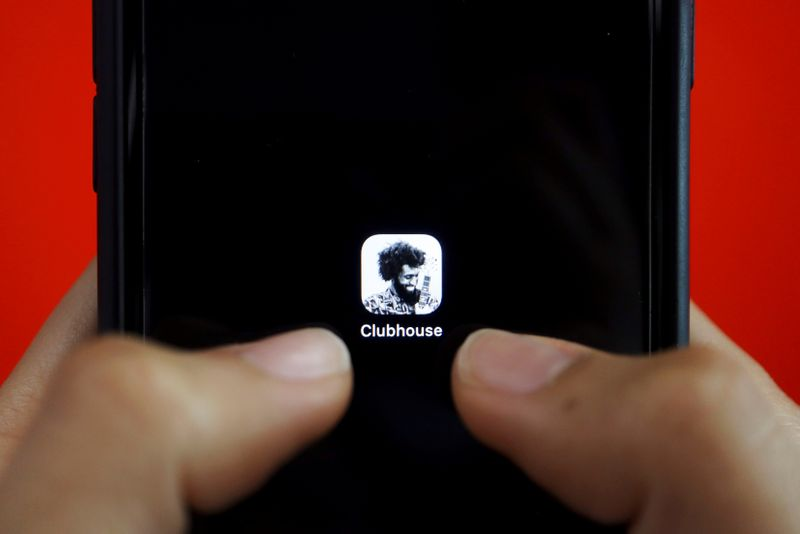 Audio app Clubhouse in talks to raise funds at $4 billion valuation: Bloomberg News