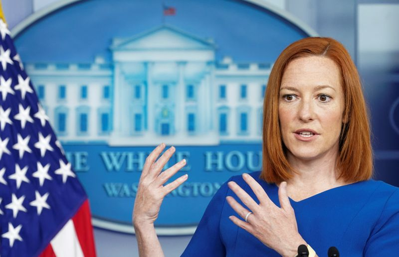 White House sees great focus on semiconductor chip shortage
