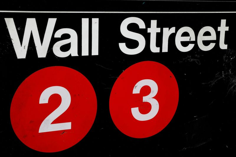 Wall Street Week Ahead: With stocks at record highs, investors look to upcoming earnings