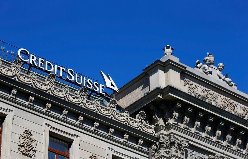 Swiss watchdog asked Credit Suisse on Greensill risks -SonntagsZeitung