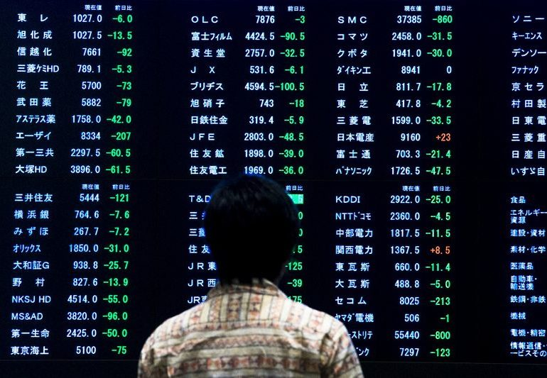 Japan stocks higher at close of trade; Nikkei 225 up 0.79% By Investing.com