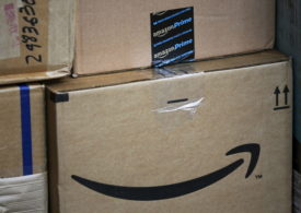 Judge rules against Amazon in New York lawsuit over COVID-19 shortfalls By Reuters